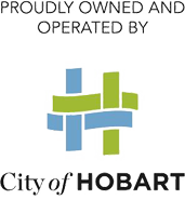 proudly owned and operated by city of hobart